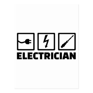 Electricista Postal