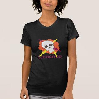 Electrificación Camisetas