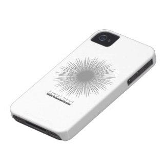 Electronic Soul iPhone 4 Fundas