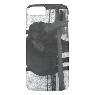 Elefante Funda iPhone 7