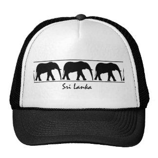 Elefante - gorras