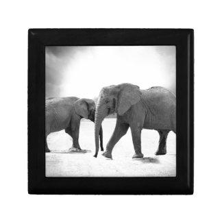 elefante joyero