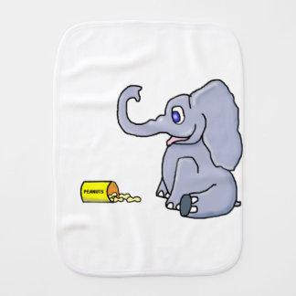 Elefante Paños Para Bebé