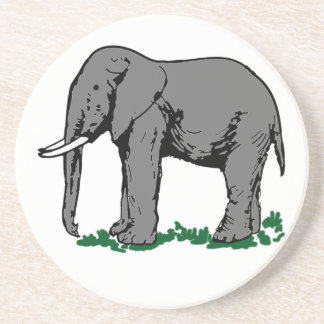 Elefante Posavasos