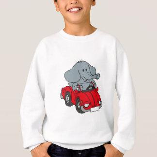 Elefante Sudadera