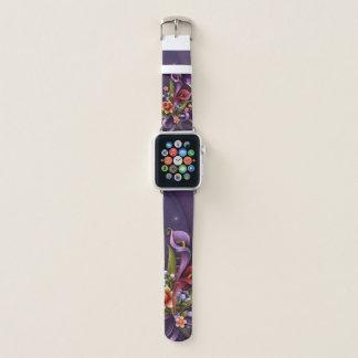 Elegante - banda de reloj de Apple, 38m m