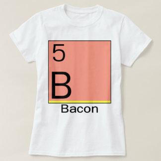 Elemento 5: Tocino Camiseta