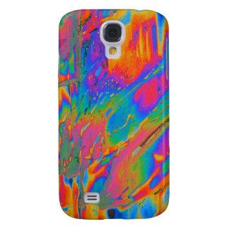 Elementos/gadolinio Carcasa Para Galaxy S4