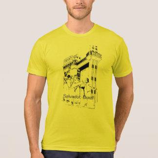 Elevador Lacerda, Salvador, el Brasil Camiseta