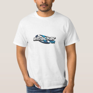 elhacker.net camiseta