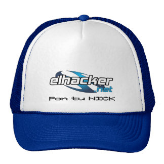 elhacker.net NICK Gorros