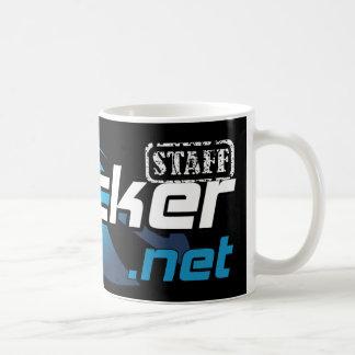 elhacker.net staff taza de café