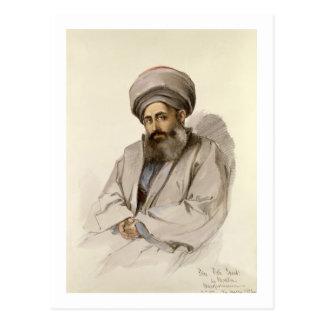 Elias - sacerdote de Jacobite de Mesopotamia Postal