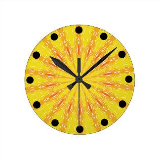 Elija su reloj alegre de Sun