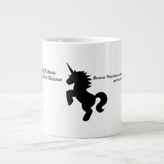 Elijo ser una taza del unicornio…