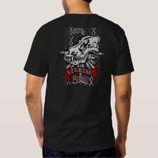 Élite PitBull eterno Camiseta