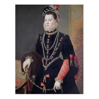 Elizabeth de Valois, 1604-8 Postal