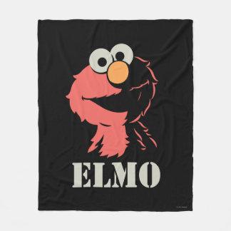 Elmo medio manta polar