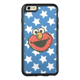Elmo retro funda otterbox para iPhone 6/6s plus