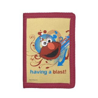 ¡Elmo - tener una ráfaga!