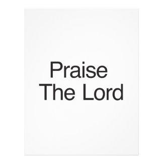 Elogie el Lord ai Tarjeton