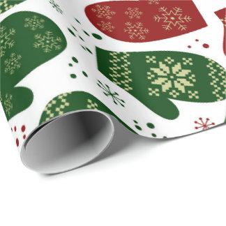 Embalaje del día de fiesta del modelo de la papel de regalo