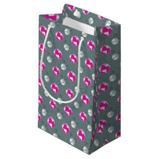 Embalaje planetario bolsa de regalo pequeña