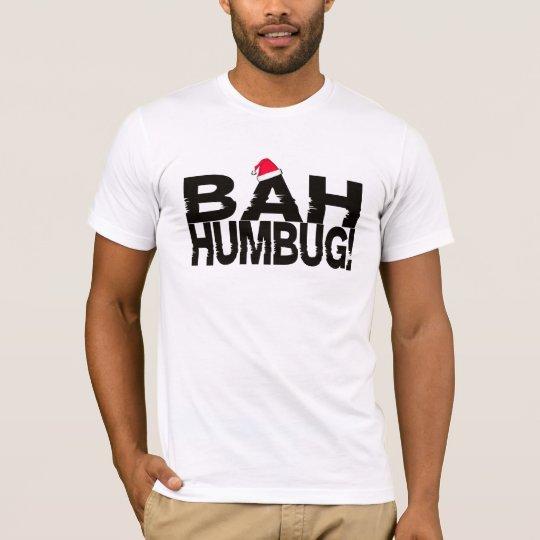 ¡Embaucamiento de Bah!  Camisa