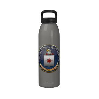 Emblema (CIA) de la CIA Botallas De Agua