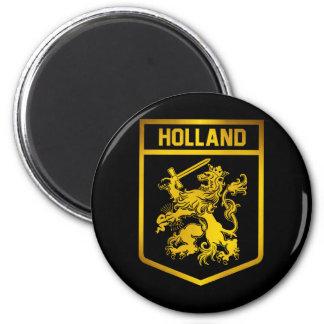 Emblema de Holanda Imanes