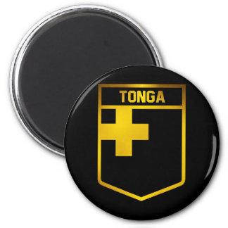 Emblema de Tonga Imán