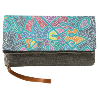 Embrague del camino del arco iris clutch