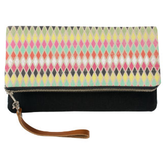 Embrague del Harlequin de Zaney Clutch