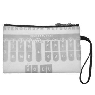 Embrague del teclado de Stenograph Miniclutch