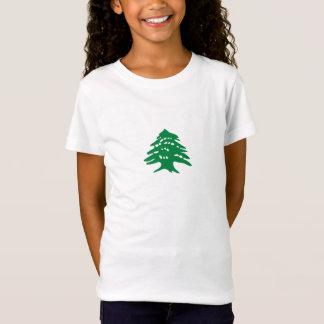 embroma la camiseta - cedro libanés