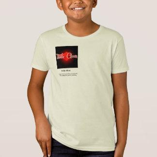 embroma la camiseta del cfour del twiiz