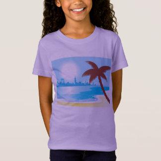 EMBROMA la camiseta: Isla mágica Camiseta