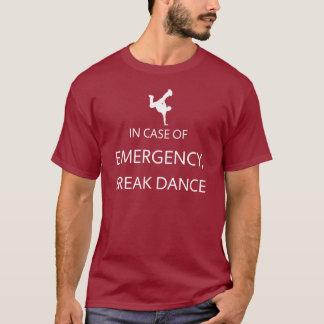 Emergencia: Danza de rotura Camiseta