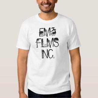 EMO FILMS INC. Est. Camiseta 2005