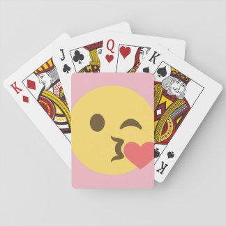 Emoji Barajas De Cartas