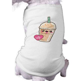 Emoji heló Latte