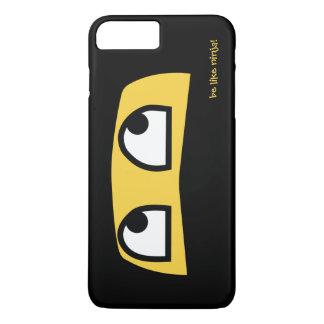 Emoji lindo de Ninja del lil Funda iPhone 7 Plus
