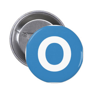 Emoji Twitter - Letter O