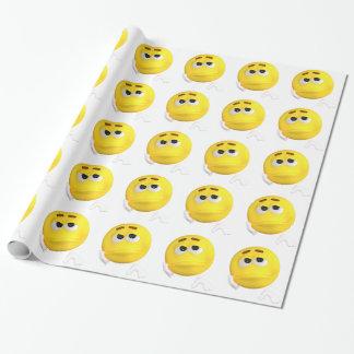 emoticon-1634515 papel de regalo