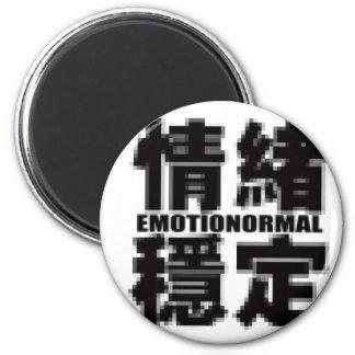 Emotionormal Imanes Para Frigoríficos