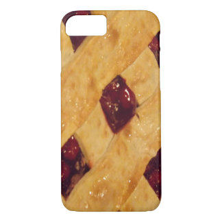 ¡Empanada de la cereza! Funda iPhone 7