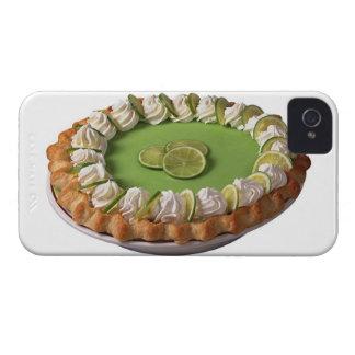 Empanada de la lima agria Case-Mate iPhone 4 protector