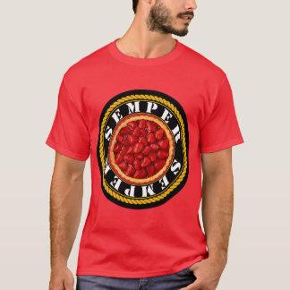 Empanada de Semper Camiseta