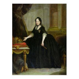 Emperatriz de Maria Teresa de Austria Postales