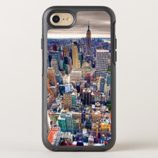Empire State Building y Midtown Manhattan Funda OtterBox Symmetry Para iPhone 7